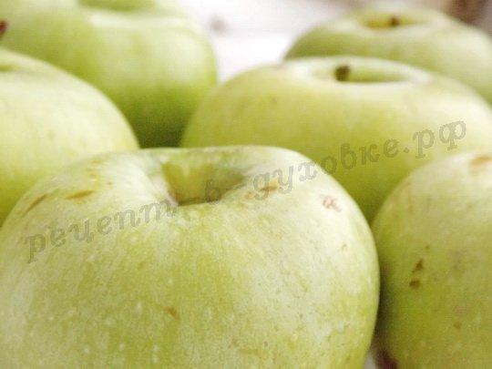какой сорт яблок лучше запекать