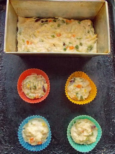 рецепт запеканки из фарша с овощами