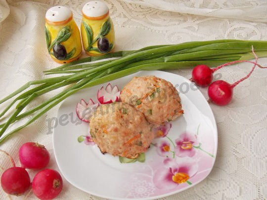 зразы с яйцами в духовке