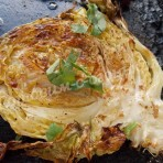 рецепт запечённой капусты